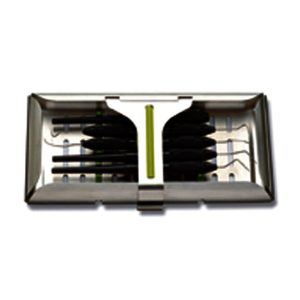 Composite Placement Instrument Kit - Optident Ltd