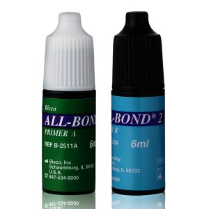 All-Bond 2 Primer A&B - Optident Ltd