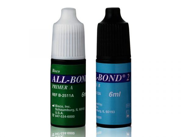 All-Bond 2 Primer A&B - Optident Ltd