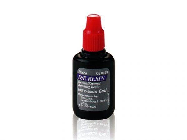 Dentine & Enamel Bonding Resin - Optident Ltd
