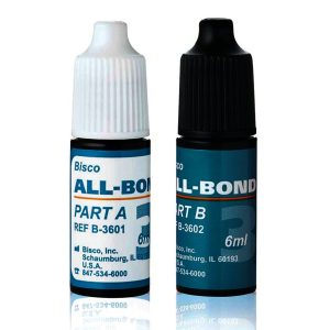 All-Bond 3 - Optident Ltd