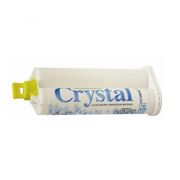 Affinity Crystal Cartridge 50ml 6 Pack - Optident Ltd