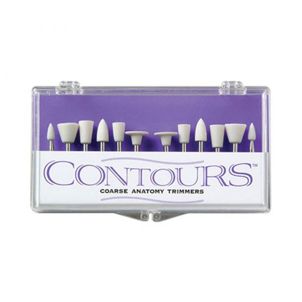 Contours Kit - Optident Ltd