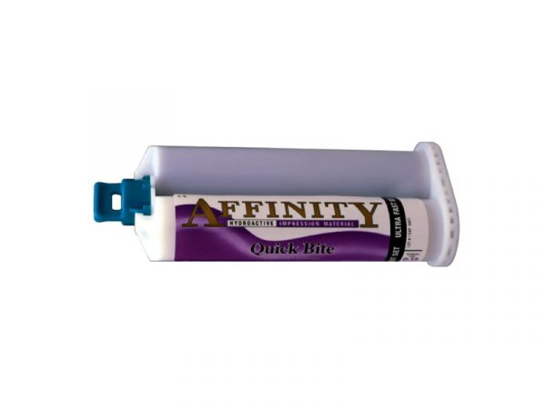 Affinity Quick Bite - Optident Ltd