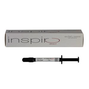 Inspiro Effect Shade Opaque - Optident Ltd