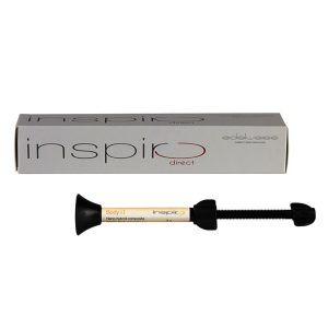 Inspiro Body i1 - Optident Ltd