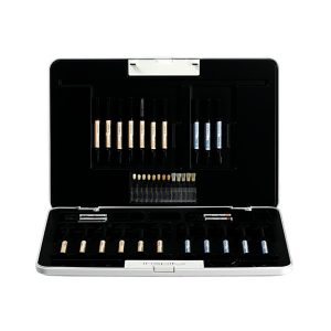 Inspiro Syringe Master Kit - Optident Ltd