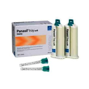 Panasil tray soft heavy - Optident Ltd
