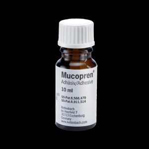 Mucopren adhesive - Optident Ltd