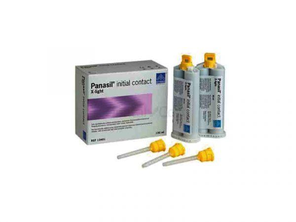 Panasil Initial Contact Xlight - Optident Ltd