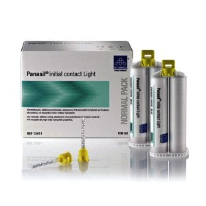 Panasil Initial Contact Light - Optident Ltd