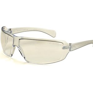553 Safety Glasses Zeronoise Clear - Optident Ltd