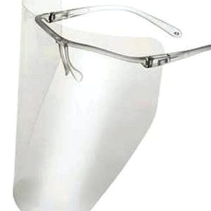 711 Visor Clear Frame - Optident Ltd