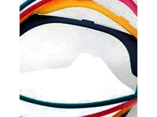 711 Viscor Pink Frame - Optident Ltd