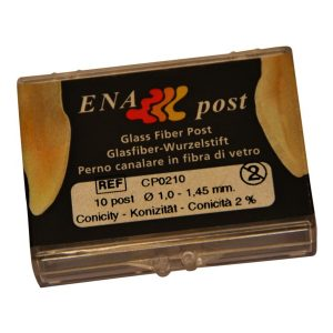 Ena Post 2% 1.0-1.45mm - Optident Ltd