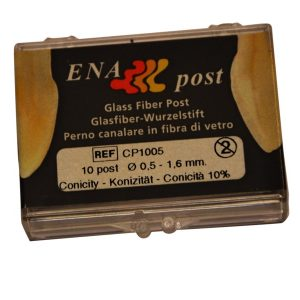 Ena Post 10% 0.5-1.6mm - Optident Ltd