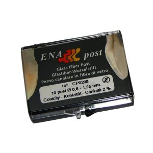Ena Post 2% 0.8-1.25mm - Optident Ltd