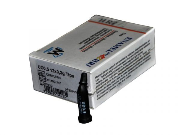 Enamel Plus HRi Dentine UD0.5 Tips - Optident Ltd
