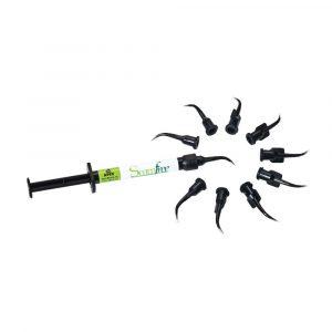 Seamfree syringe - Optident Ltd