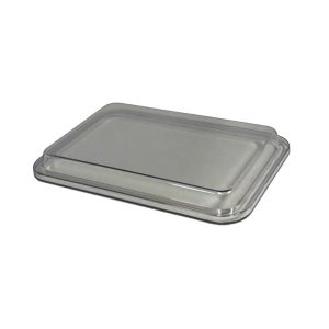 Zirc B-Size Non-Locking Tray Cover - Optident Ltd