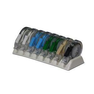 E-Z ID Tape Roll Classic White - Optident Ltd