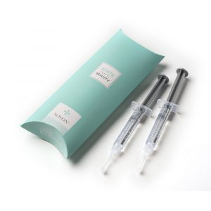 White Dental Beauty 10% 2 x 3ML Teeth Whitening Top Up Kit - Optident Ltd