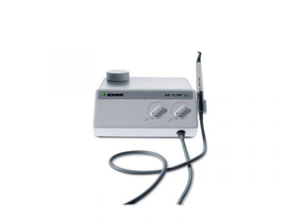 Air-Flow S1 Unit - Optident Ltd