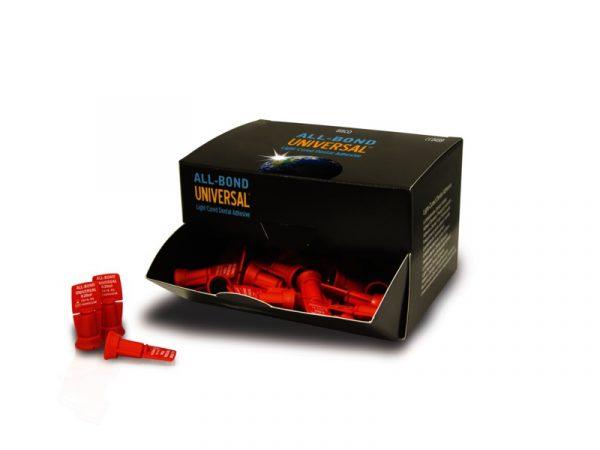 All-Bond Universal Unit Dose 50 Pack - Optident Ltd