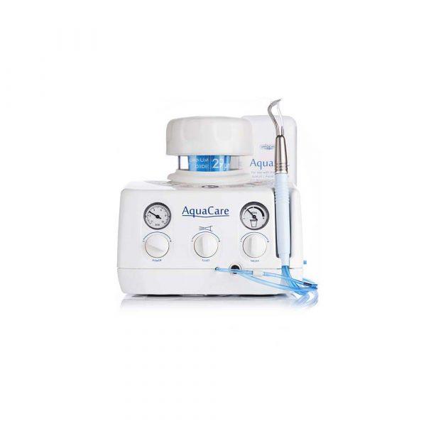 Aquacare Dental Air Abrasion - Optident Ltd