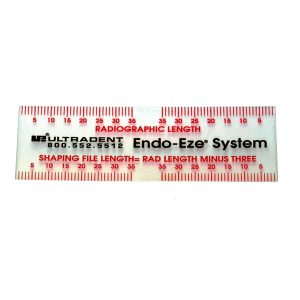 Endo-Eze Ruler - Optident Ltd