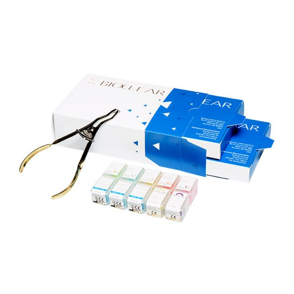 Biofit Clear Posterior Matrix Kit - Optident Ltd