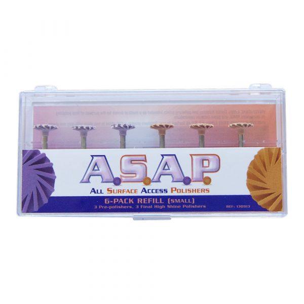 ASAP Small Refill - Optident Ltd