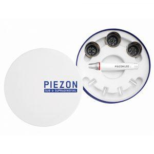 Piezon Application PS, P & A - Optident Ltd