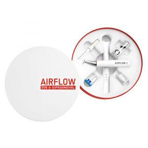AIRFLOW Application - Optident Ltd