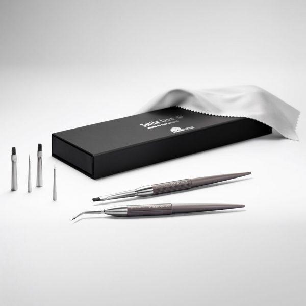 Compo Brush Set - Optident Ltd