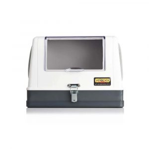 Dental Air Abrasion Cabinet - Optident Ltd