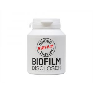 Biofilm Discloser - Optident Ltd