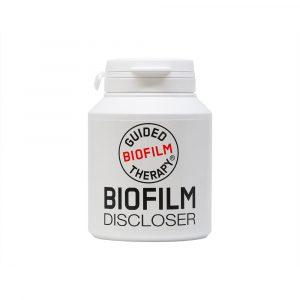 Biofilm Discloser - Optident Ltd