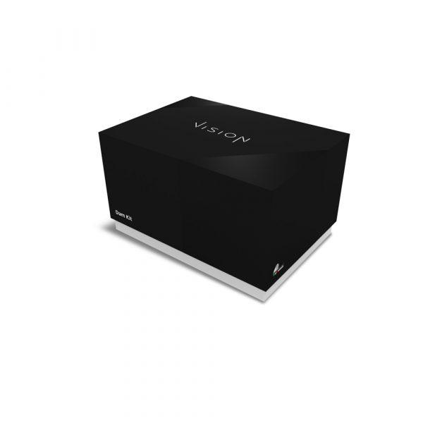 Vision Dam Kit - Optident Ltd