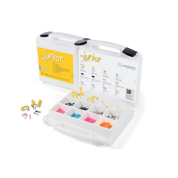 MyJunior Kit - Optident Ltd